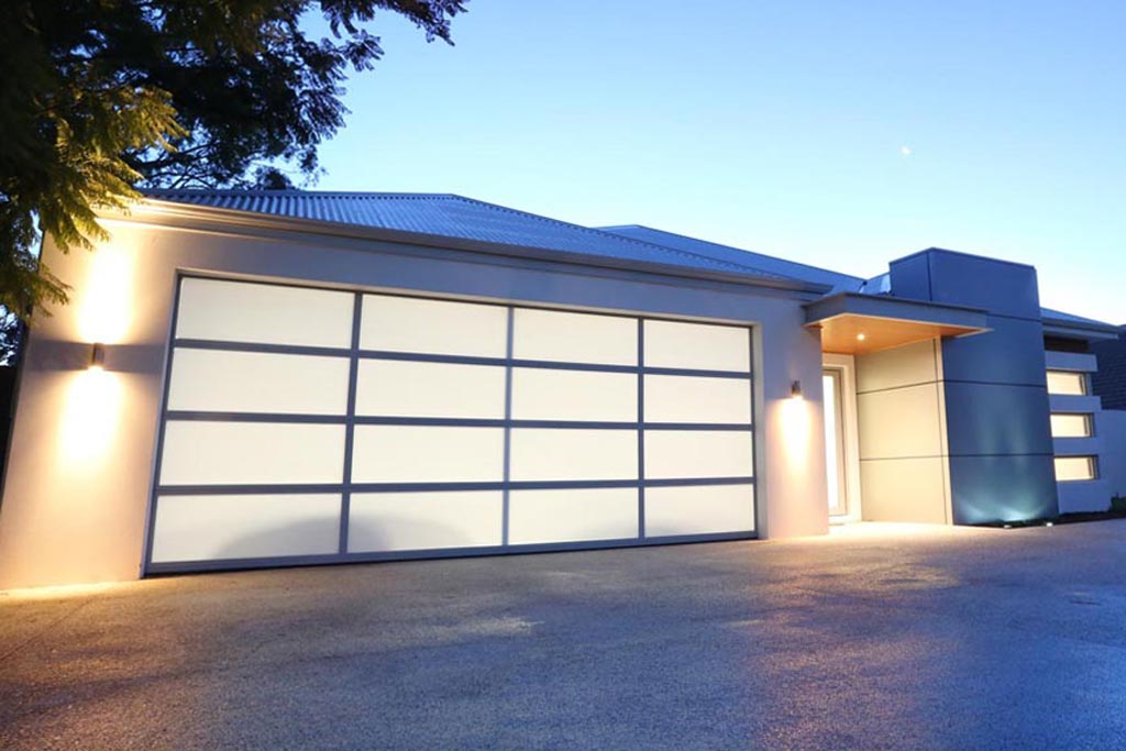 Sunshine Garage Door