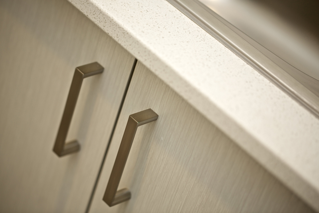 Choice of Formica Cupboard Facings